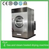 Máquina de secagem aquecida a gás e a vapor Secadora