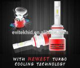 Свет света 4200lm автоматический СИД светлый 30W СИД Drivring автомобиля фары 6000k V5 Csp 9006 СИД для автозапчастей