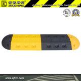 Vitesse de voiture de sécurité réfléchissant bosse plastique industriel (CC-B50)