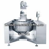 Bouilloire chauffante électrique haute capacité industrielle à grande vitesse