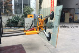La Chine nouvelle conception vide du pouvoir de l'élévateur du chariot élévateur du tambour