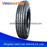Populäre Größe in Nigeria-Motorrad-Reifen-Dreiradreifen 4.00-8