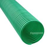 Espiral de PVC flexible de hélice de aspiración y la manguera de descarga