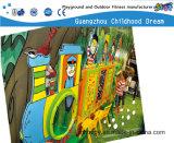 子供(HD-17001)のためのトレインのおもちゃ文化トレインの教育ゲーム