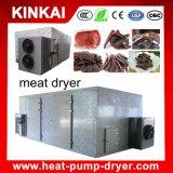 高度装置によって乾燥される肉処理機械ソーセージのドライヤー
