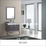 304#Stainless Steel Bathroom Cabinet