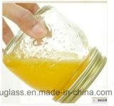 300ml 500ml蜂蜜、食糧びんのための1000mlによって切り分けられるガラスジャムの瓶