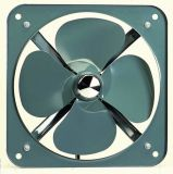 Ventilador de ventilación/ventilador de extracción de metales para almacén o fábrica