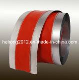 Conector flexível para tubos flexíveis de silicone