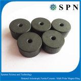 常置モーターのための亜鉄酸塩によって焼結させる堅い亜鉄酸塩の磁石