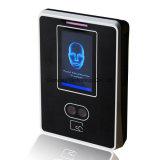 3.0 Zoll-Screen-biometrische Gesichtsbehandlung und RFID Kartenleser-Zeit-Anwesenheit (FA300)