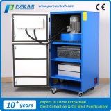 Máquina de laser de CO2 extractor de fumos com certificação CE (PA-2400FS)