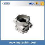 La coutume de fonderie fiable de haute précision coulage en sable de pièces en alliage en aluminium