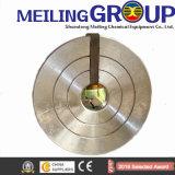 La boucle de cylindre réchauffeur de volaille de l'acier inoxydable X46cr13 meurt des matrices de boulette