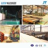 Tc6025ロード6tタワークレーンの中国の製造者の建設用機器