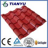 Гидравлический ролик стального листа Застекленные крыши принятия решений плитки механизма формирования рулона