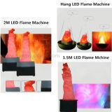 Flamme-Leuchte des Stufe-Feuer-Effekt-DMX LED