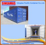 40FT High Cube Tworty Box Shipping Container