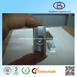 Fábrica de la ISO de imanes del neodimio del segmento con el orificio del avellanador