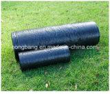Barreira tecida plástico de Weed do geotêxtil