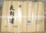 Горячее сбывание с втулкой палочка печатание для палочка бамбука суш