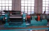 Máquina aberta do moinho de mistura para a borracha