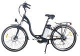 여자 자전거 최신 판매 고아한 모형 싼 도시 전기 자전거