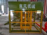 Machine automatique de brique pleine