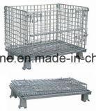 فولاذ تخزين [وير مش] وعاء صندوق (1200*1000*890 [ب-7])
