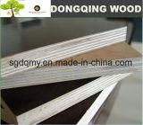 Lowe Precio Un Tiempo madera contrachapada resistente al agua prensada con 18mm