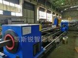 Tagliatrice del tubo del tubo del plasma di CNC