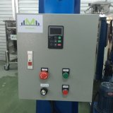 Vertical de plástico granulado Mezclador de colores/Pellet de plástico máquina mezcladora de Material