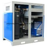Compresor de aire rotatorio ahorro de energía del tornillo