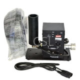 DMX 512 Strahlen-Maschinen-Stadiums-Gerät des Rauch-C02