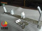 SPD Belt Conveyor Roller Frame pour convoyeur