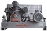 (09WM-1130) 30bar Pet Dedicado Compresor Presión Compresor de aire mediano de soplado de botellas