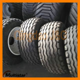 Zugkraft-Muster-Ballenpreßreifen 15.0/55-17 des Bauernhof-Werkzeug-Reifen-500/50-17