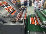 De volledige Automatische Machine van de Laminering van de Fluit voor het Maken van het GolfKarton