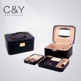Doos van de Opslag van de Juwelen van de douane de Kosmetische Verpakkende