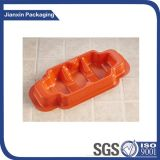 Aangepast Plastic Schoonheidsmiddel die Om het even welke Grootte verpakken