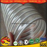 Alta presión plástica del PVC. Manguito del tubo del aerosol del aire de /PVC