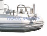 De Rib van het aluminium (RIB650AL)