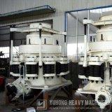 ISO do triturador do cone da mola da qualidade de Yuhong o melhor aprovou