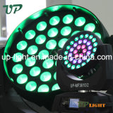 36PCS * 10W 4in1 Aura LED Moving Head Light