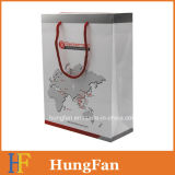 Fabricant Fournisseur Drawstring Handle Shopping Bag avec prix promotionnel