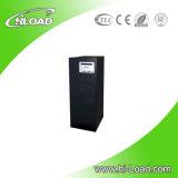 20kVA doppia alimentazione elettrica dell'UPS di conversione di 3 fasi
