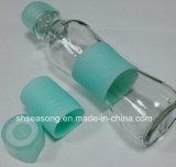 Plastikschutzkappe mit Silikon-Einlage/Flaschenkapsel/Flaschen-Deckel (SS4310)