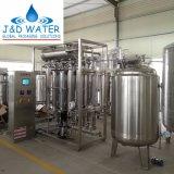 Máquina fácil del destilador del agua de la operación (JND-500-RO)