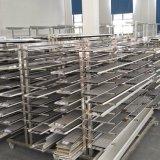 poly Soalr panneau de 150W avec la bonne qualité et l'usine compétitive directement à l'Afghanistan, à l'Iran, au Nigéria etc.