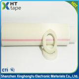 Nastro adesivo di vendita della vetroresina del panno del silicone bianco caldo del nastro
